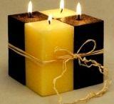 Хобби / Изготовление свечей