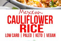 Healthy recipes/low carb/paleo/aip