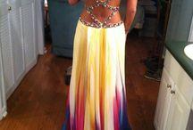 Dresses  / by Sydney Nowlan