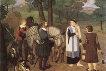 Nazarene, Late Nazarene and Late Romanticist Art