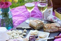 Romantic Picnic Ideas