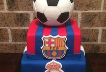Fodbold fødselsdag