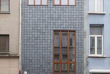 Typologie Stadthaus - Patiohaus