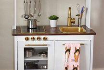 Ikea gyerek konyha