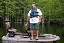 Fishing boat