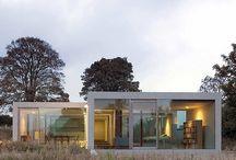 Modern houses / modené domy, montované domy, moderná architektúra, modern houses, modern architecture