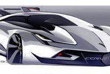 Chevrolet design