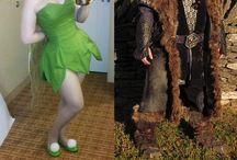 Cosplay yay / I love cosplay