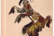 Children Bookk Ilustrations