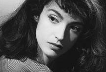 Studio Harcourt Paris - Portraits