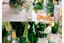 Garden Wedding / by Cari Wible