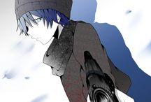 Assassination Classroom Character