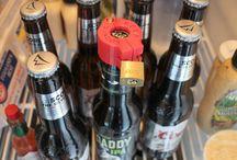3d Printed Beer Lock