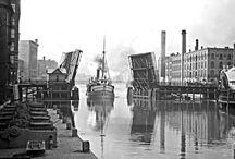 Milwaukee vintage photos