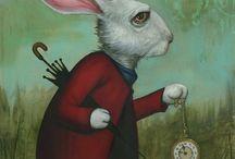 | hare |