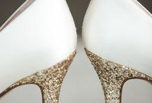 WEDDING // shoes