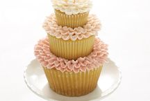 Cupcakes / by Jo Mills