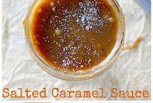 everything caramel