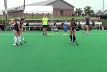 Coaching Corner / An inside look on coaching tips, videos and techniques. / by USA Field Hockey