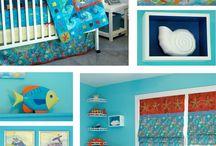 Baby boy room!