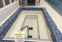 Pools plasters