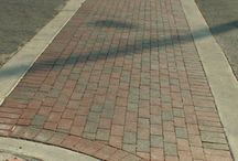 Advanced Paving Services Jobs Completed / These are different jobs in our area that we have done.