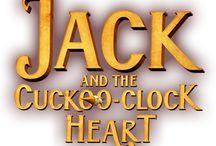 Cíclope clock heart