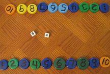 mate  jocs / jocs matemàtics primer cicle