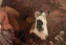 POTTER Paulus - Détails / +++ MORE DETAILS OF ARTWORKS : https://www.flickr.com/photos/144232185@N03/collections