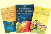 Bücher ~ Books / Bücher die ich gelesen und mich inspiriert sowie einiges gelehrt haben.