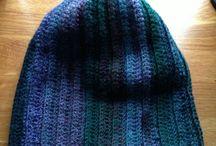 Crochet patterns / by Melissa Sturman