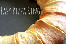 Ring recipes!
