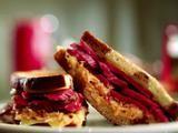 Sandwich King Recipes