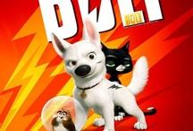 W. Disney - Bolt - 2008