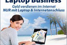 ERFOLG-GELD!!!! / Das perfekte Laptopbuisness!!!