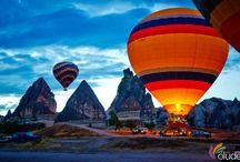 Kapadokya Balon Turu Fiyatları / Kapadokya Balon Turu Fiyatları İçin www.oludeniztravel.com Adresini Ziyaret Edin