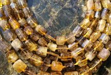 Fall Gemstone Bead and Pendant Trunk Show at Bead Inspirations!