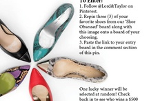 Lord and Taylor Shoe Obsessed