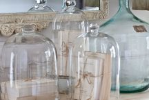 Ideas with cloches
