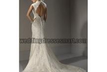 Wedding Dress Examples