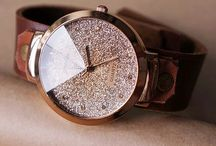 Watches! / by Paige Olivia