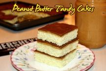 My love of Peanut Butter