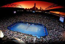 Australian Open (Melbourne)