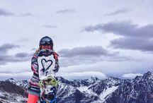snowboard ❄❄