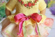 Effners dolls