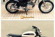Bike mod