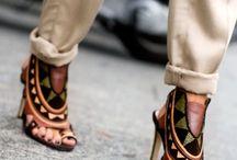 HEELS / Gorgeous heels!