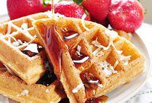 Vegan: Breakfast / Vegan breakfast and brunch ideas, sweet and savory
