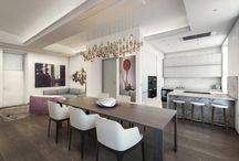 RLDC Project - Whitehall loft apartment