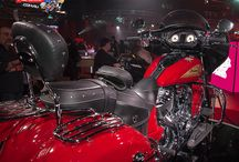 Indian Motorcycles / Here MCNews.com.au brings you images from the world reveal of the new Indian Motorcycles.